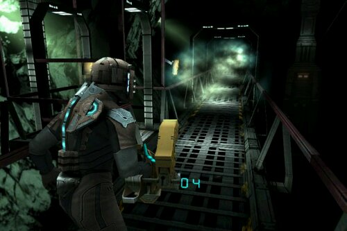 Dead Space V1 1 41 Apk   Data Mod  Unlimited Money